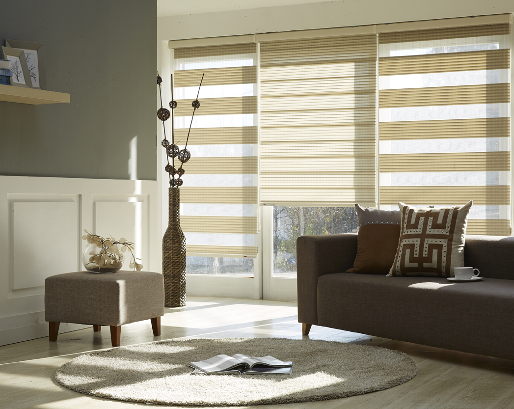 willow blind korea blinds daekyeong triple blind combi blind